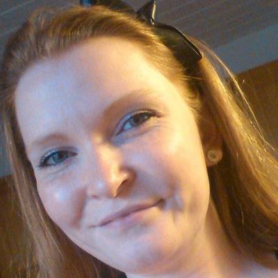 Ria-Kirstine Mølgaard
