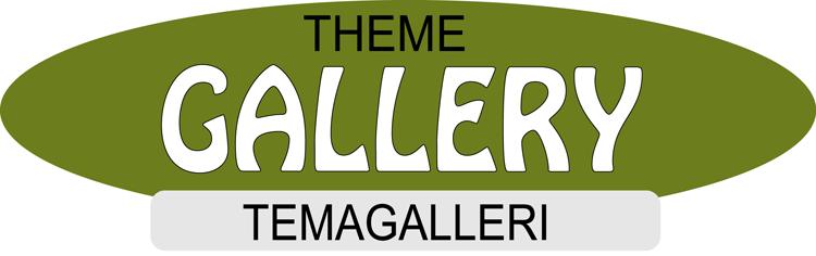 Link: Theme Gallery - Temagalleri