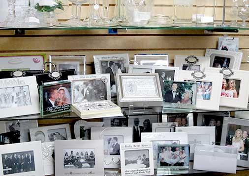 Wedding & Anniversary Photo Frames