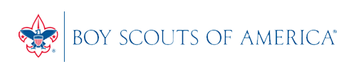 Boy Scouts of America logo
