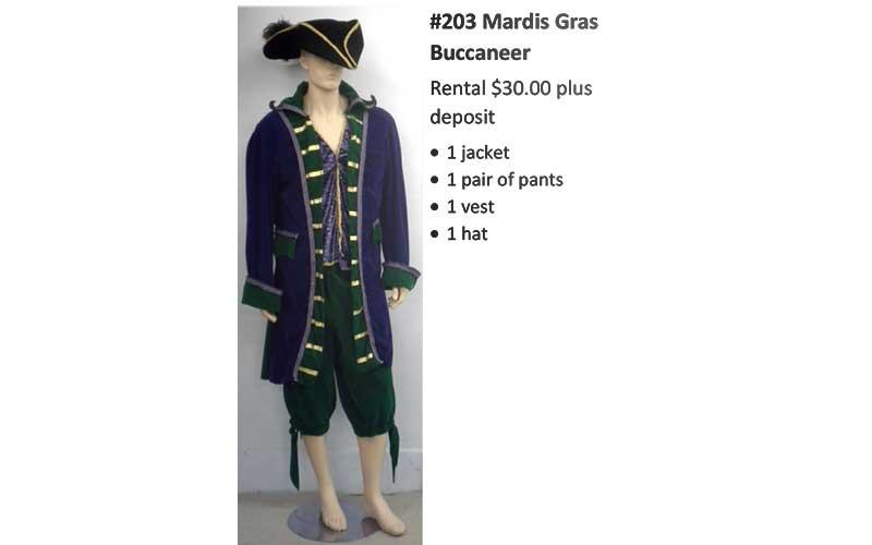 202 New Mardis Gras Gent