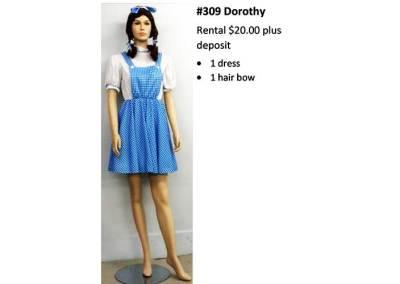 309 Dorothy