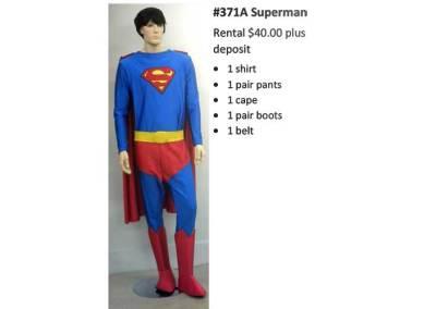 371A Superman