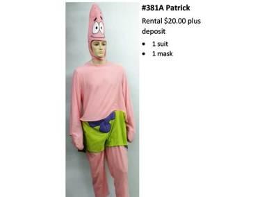 381A Patrick