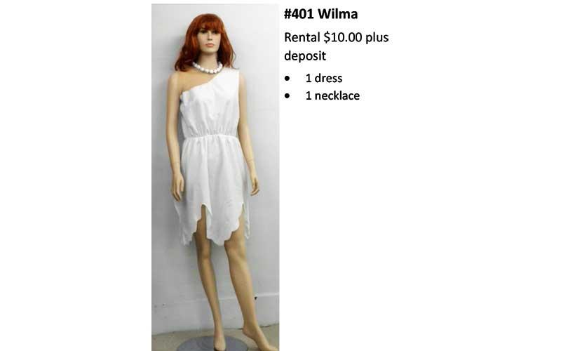401 Wilma