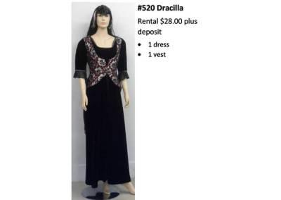 520 Drecilla