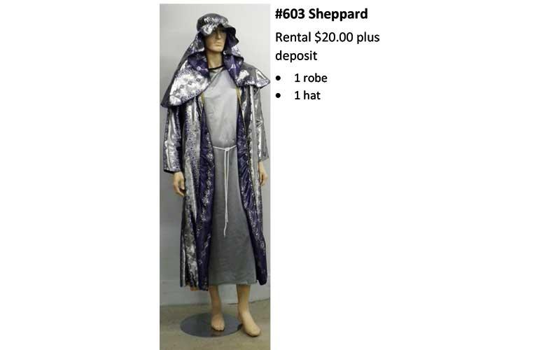 603 Sheppard