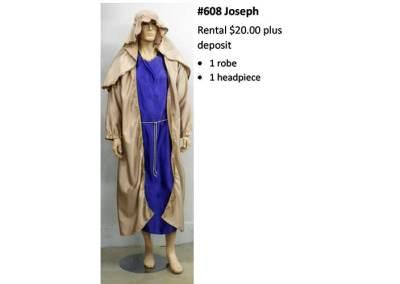 608 Joseph