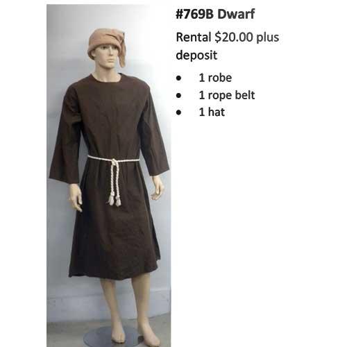 769B Dwarf