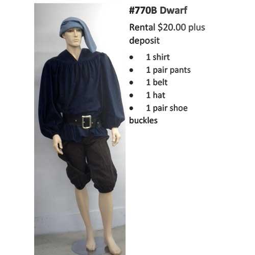 770F Dwarf
