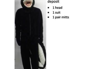 941 Skunk
