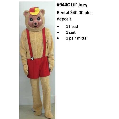 944C Lil' Joey