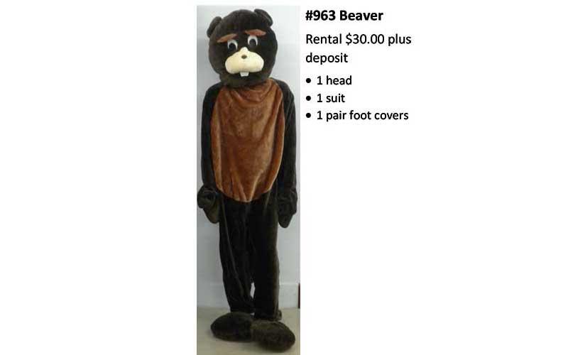 963 Beaver