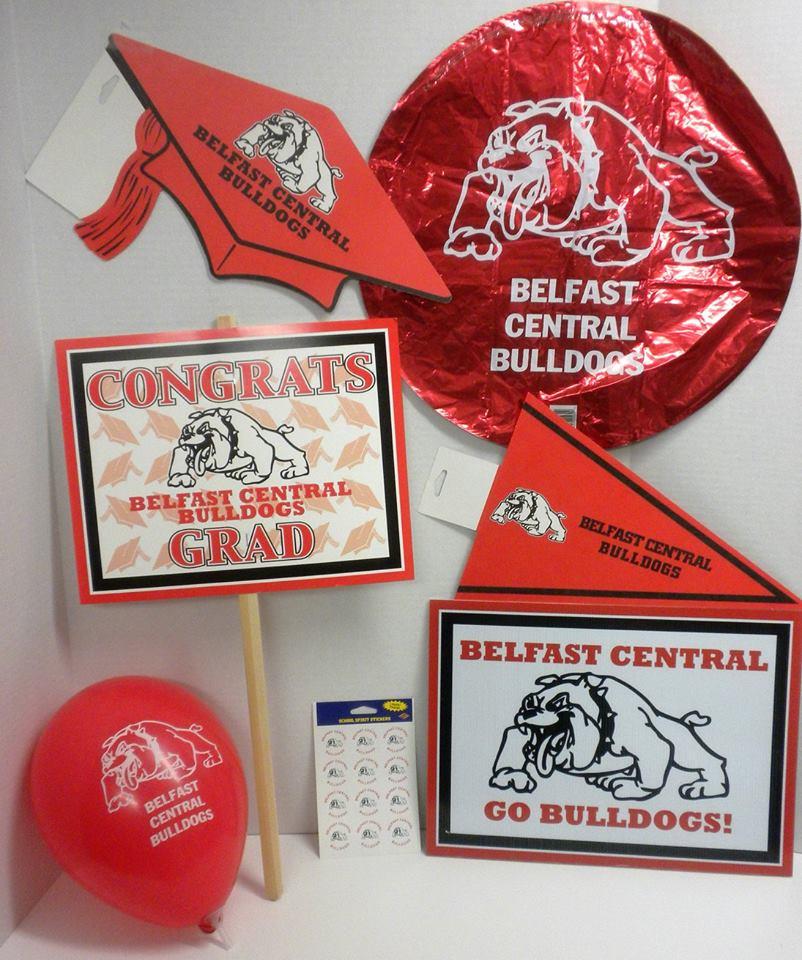 Belfast Central Bulldogs