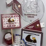 Ellicottville Eagles