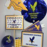 Friendship Central Eagles