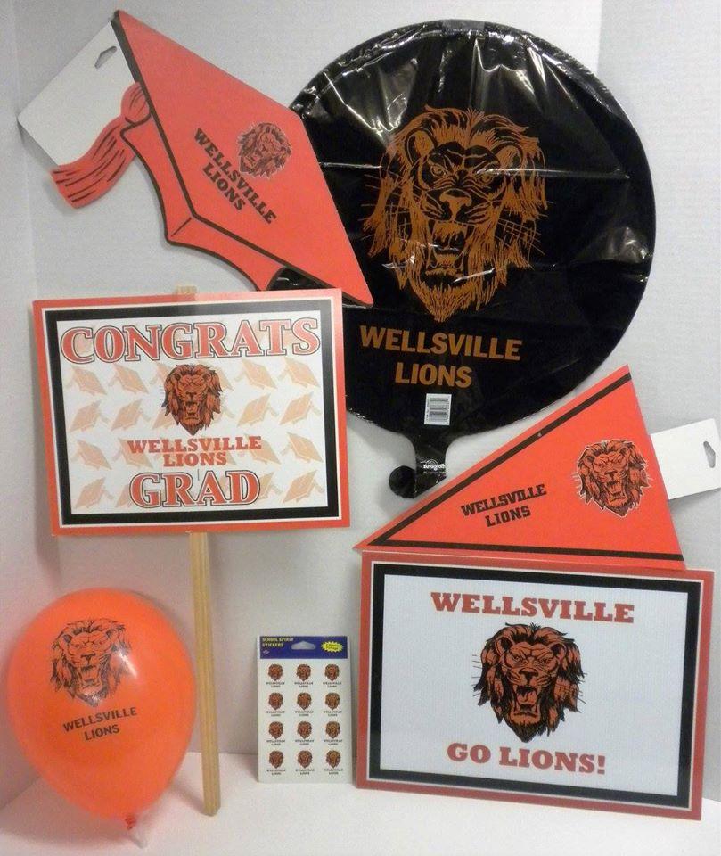 Wellsville Lions
