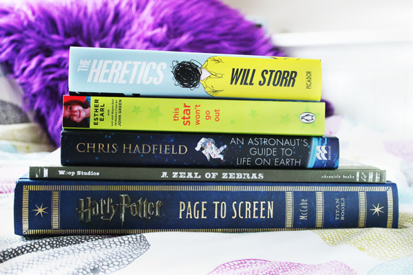 favourite non fiction books of 2014
