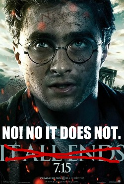 4 Harry Potter Fanfics You Need To Read
