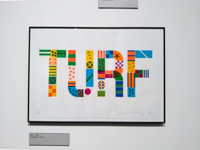 a life in letterpress exhibit alan kitching