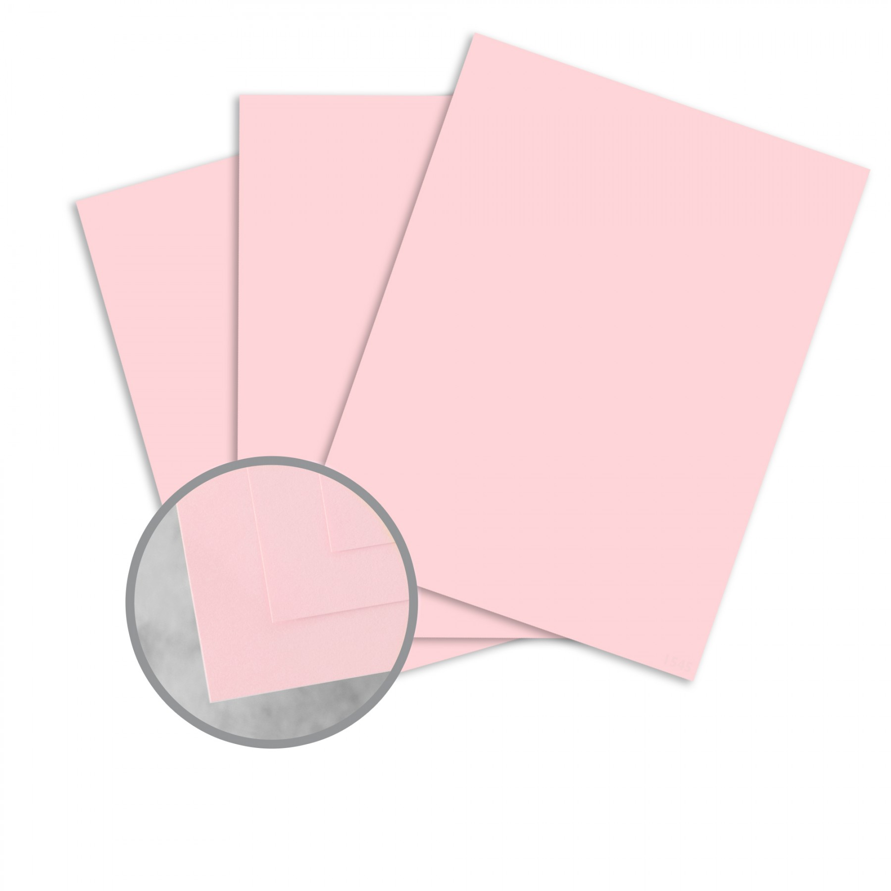 Resume Color Paper Pink Paper 8 1 2 X 11 In 20 Lb Bond Smooth 100 Recycled