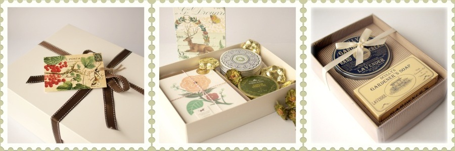 Gift Ideas For Gardeners The Paper Package Blog