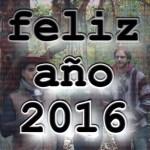 Episode 81 – Feliz Año Nuevo 2016