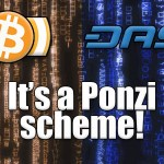"Best Bits – ""Dash is a Ponzi scheme, and a scam, and a fraud!"""