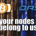 """What's stopping someone buying up all the Dash masternodes?"""