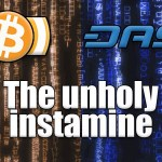 The Dash instamine and why it doesn't matter