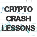 Crypto Crash: Lessons for the patient, and those who wish to be