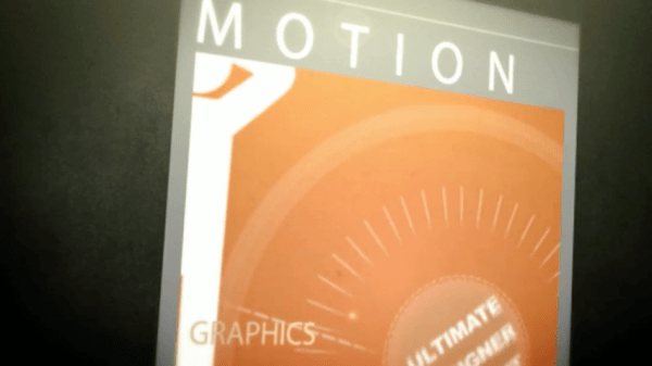 Motion Graphics Video01