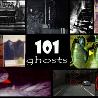 101 GHOST PICTURES: The Ultimate Paranormal collection!!