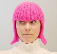 knit hallowig