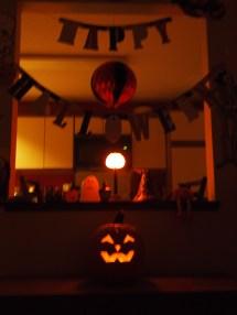 Finding Halloween Events & Celebrating Autumn Haunted