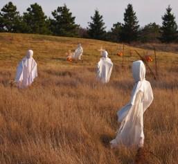 Field of Ghosts by Renae Rude