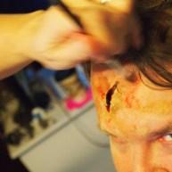 zombies makeup 2
