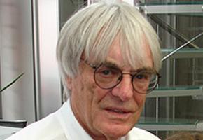 Bernard Ecclestone