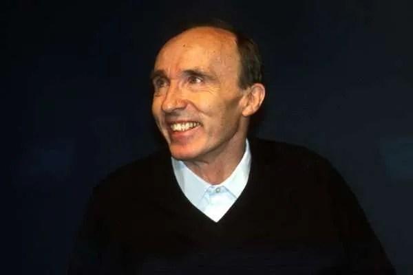 Sir Frank Williams