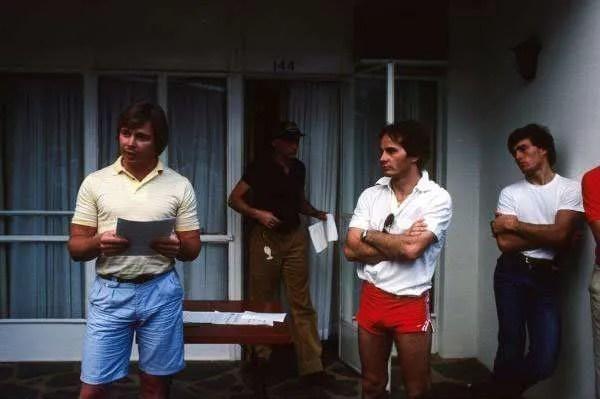 1982 Kyalami