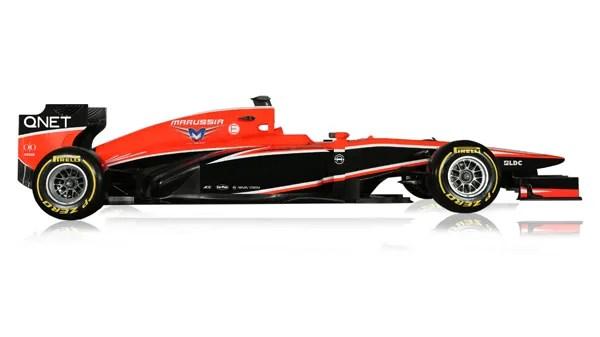 Marussia MR02 2013 c600 2