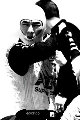 Sato Indycar c600