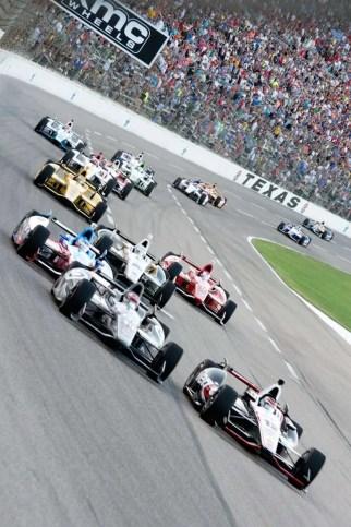 Indycar Texas 2014