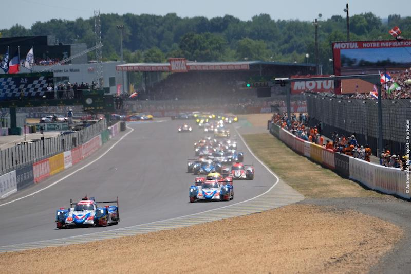 what 39 s wrong with le mans the parc ferm. Black Bedroom Furniture Sets. Home Design Ideas