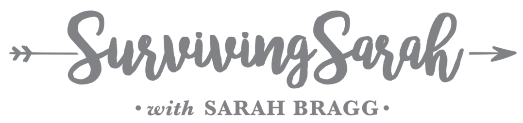 Surviving Sarah Podcast