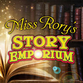 Miss Rory's Story Emporium Podcast