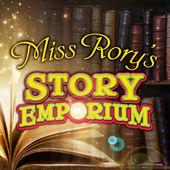 Miss Rory's Story Emporium Podcast