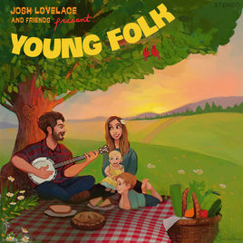 Young Folk - Album