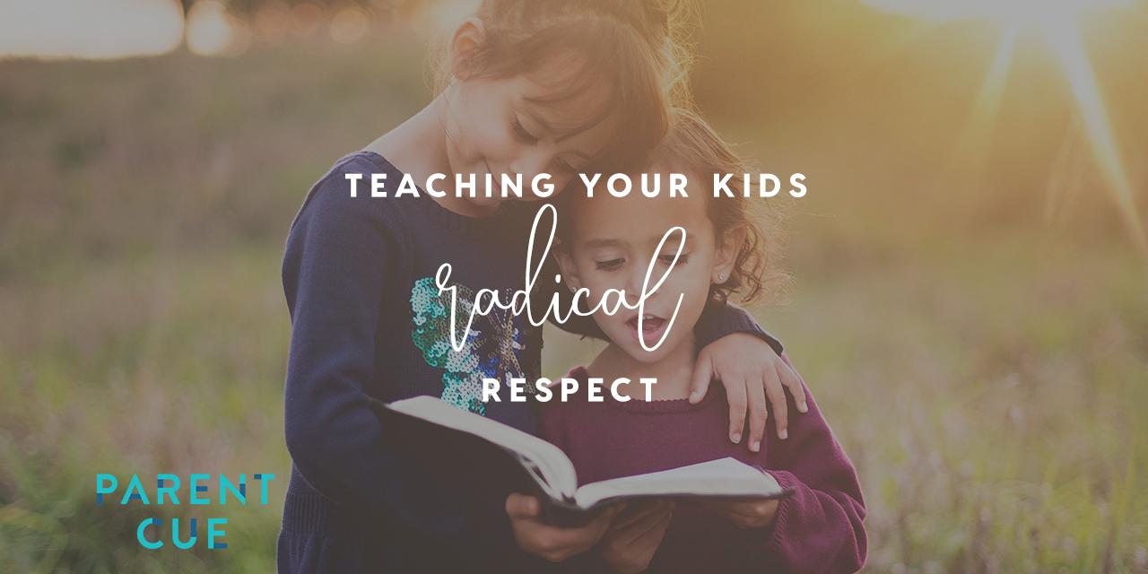 Radical Respect