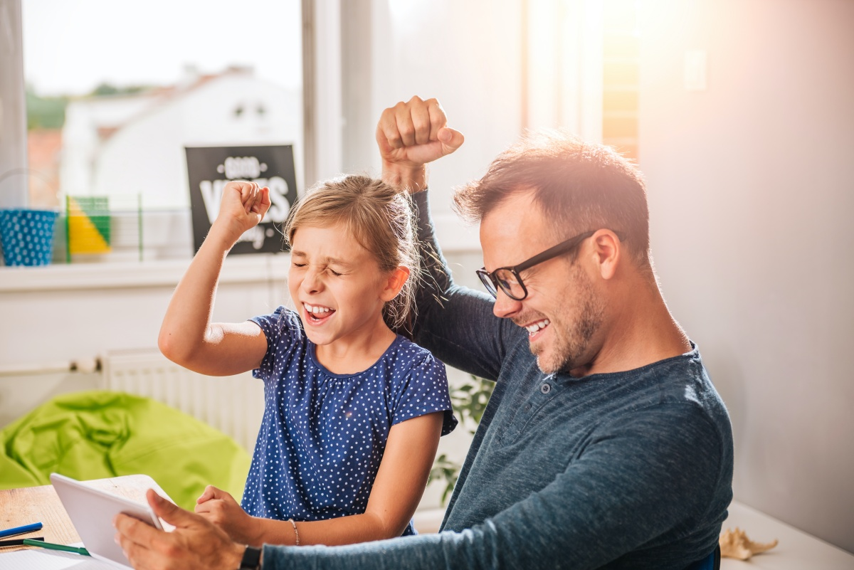 How to Measure Success as a Parent